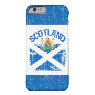 Escocia Funda De iPhone 6 Barely There