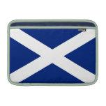 Escocia Fundas Macbook Air