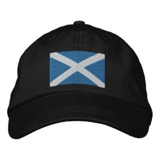 Escocia Gorra Bordada
