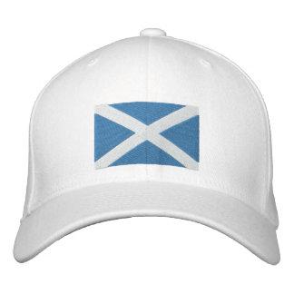 Escocia Gorras De Béisbol Bordadas