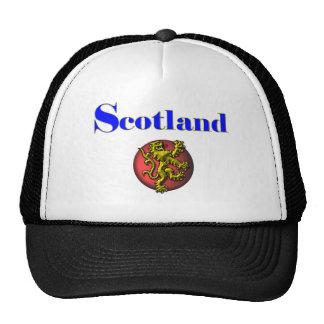 Escocia Gorro