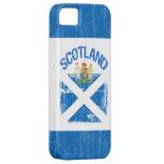 Escocia iPhone 5 Cárcasas