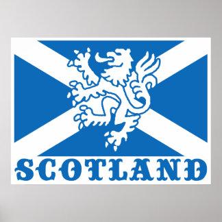 Escocia Posters