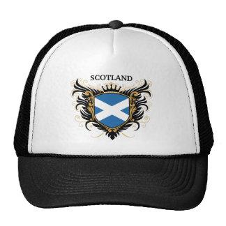Escocia [personalice] gorras de camionero