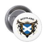 Escocia Pin