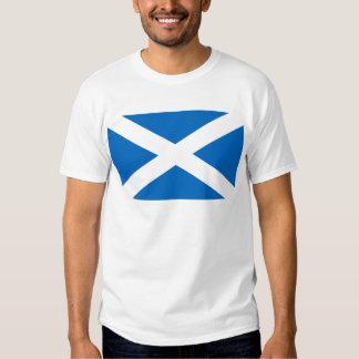 Escocia Playeras