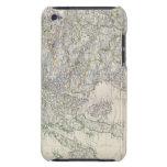 Escocia S iPod Case-Mate Cárcasas