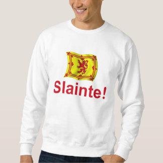 ¡Escocia Slainte! Suéter