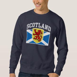 Escocia Sudaderas Encapuchadas