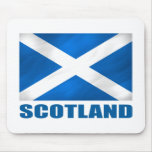 Escocia Tapete De Ratones