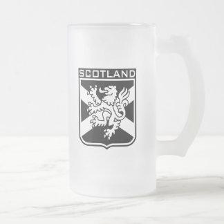 Escocia Tazas De Café