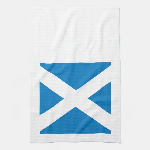 Escocia Toallas