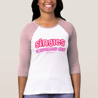¡escoge día de la conciencia! camisa de las tarjet