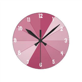 Escoja su propio reloj del color para caber su dec