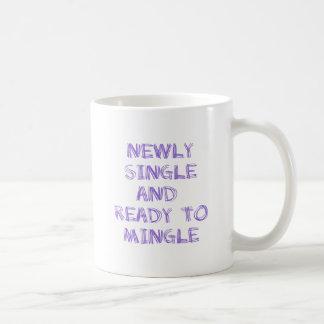 Escoja y aliste nuevamente para mezclar - 1 - la v taza de café