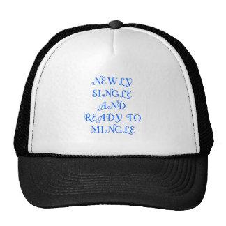 Escoja y aliste nuevamente para mezclar - 3 - el gorras