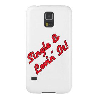 ¡Escoja y Lovin él! Fundas Para Galaxy S5