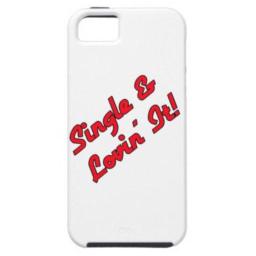 ¡Escoja y Lovin él! iPhone 5 Protectores