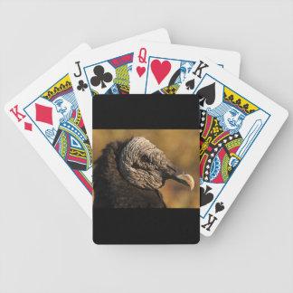 Escondrijos y grietas baraja de cartas