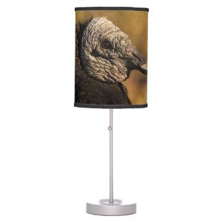 Escondrijos y grietas lámpara de escritorio