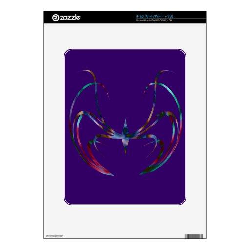 Escorpión 2 skins para iPad
