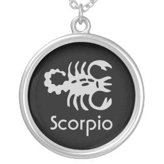Escorpión Pendiente
