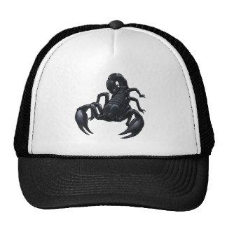 Escorpión Gorro