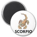 Escorpión Iman Para Frigorífico