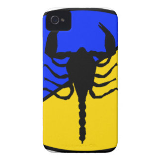 ¡Escorpión! iPhone 4 Carcasas