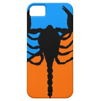 Escorpión iPhone 5 Carcasas
