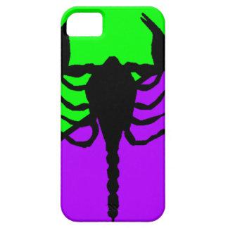 Escorpión iPhone 5 Funda