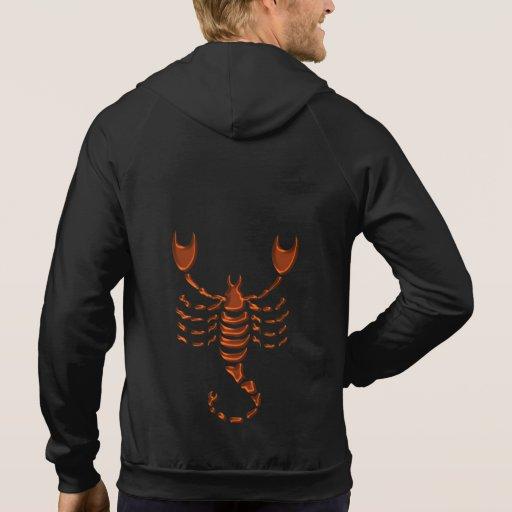Escorpión Sudadera