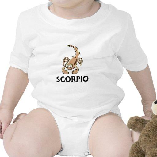 Escorpión Trajes De Bebé