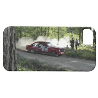 Escort rally car case iPhone 5 case