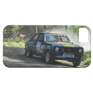 Escort Rally car Case iPhone 5 Covers