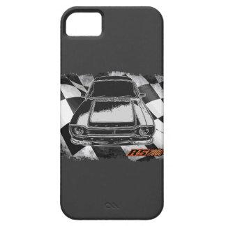 Escort RS2000 MK1 iPhone 5 Cover