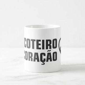 Escoteiro de Coração Coffee Mug