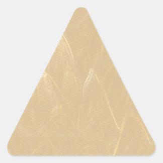 Escriba en sombra multicolora de la luz de la imag colcomanias de trianguladas