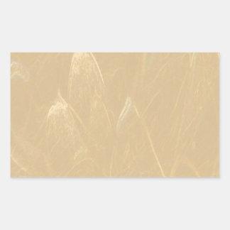 Escriba en sombra multicolora de la luz de la rectangular altavoces