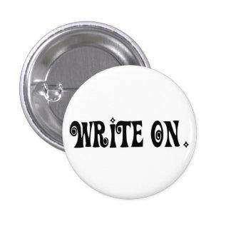Escriba encendido (Ver 3) Pin