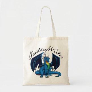 Escritor de la fantasía bolsas
