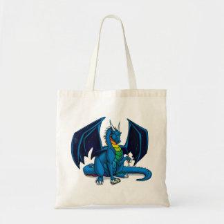 Escritor del dragón bolsas