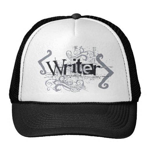 Escritor del Grunge Gorro