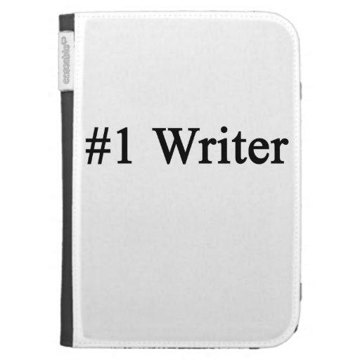 Escritor del número 1