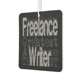 Escritor free lance Extraordinaire