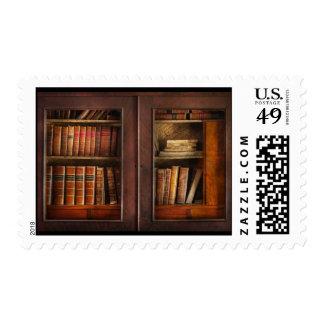 Escritor - libros - el gabinete del libro sello