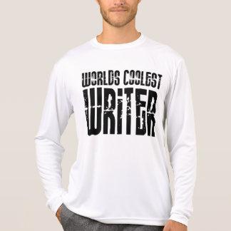Escritores frescos: El escritor más fresco de los  Camiseta