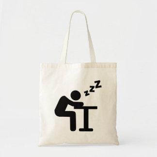 Escritorio el dormir bolsa tela barata