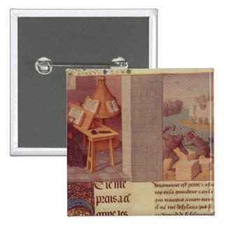 Escritura de Livy y la fundación de Roma Pins