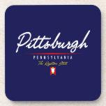 Escritura de Pittsburgh Posavaso